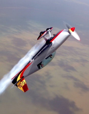 Rover Aerobatic Team