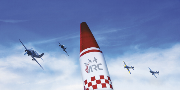 ARC Air Race Championships 2016